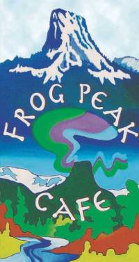 Frog Peak Cafe & Guesthouse