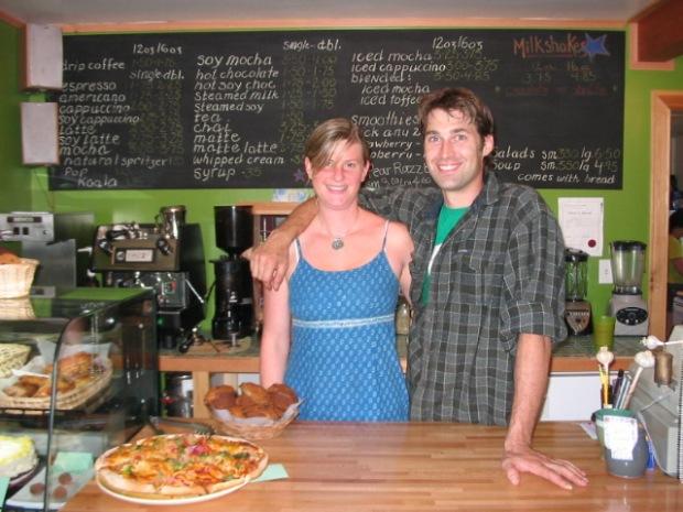 2006 frog peak cafe